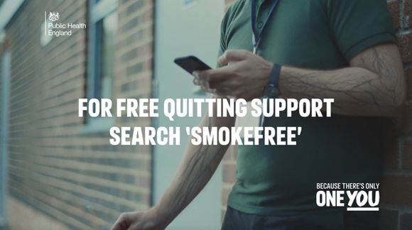 TV ad highlights organ damage caused by smoking