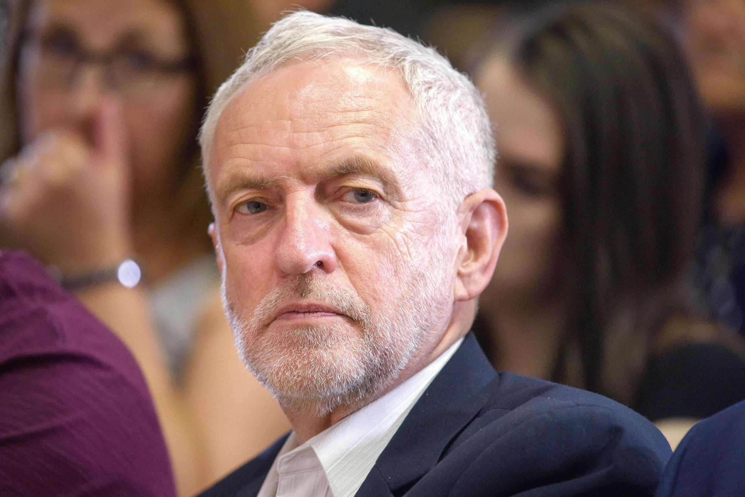 Corbyn concerned about Kroenke's takeover of Arsenal