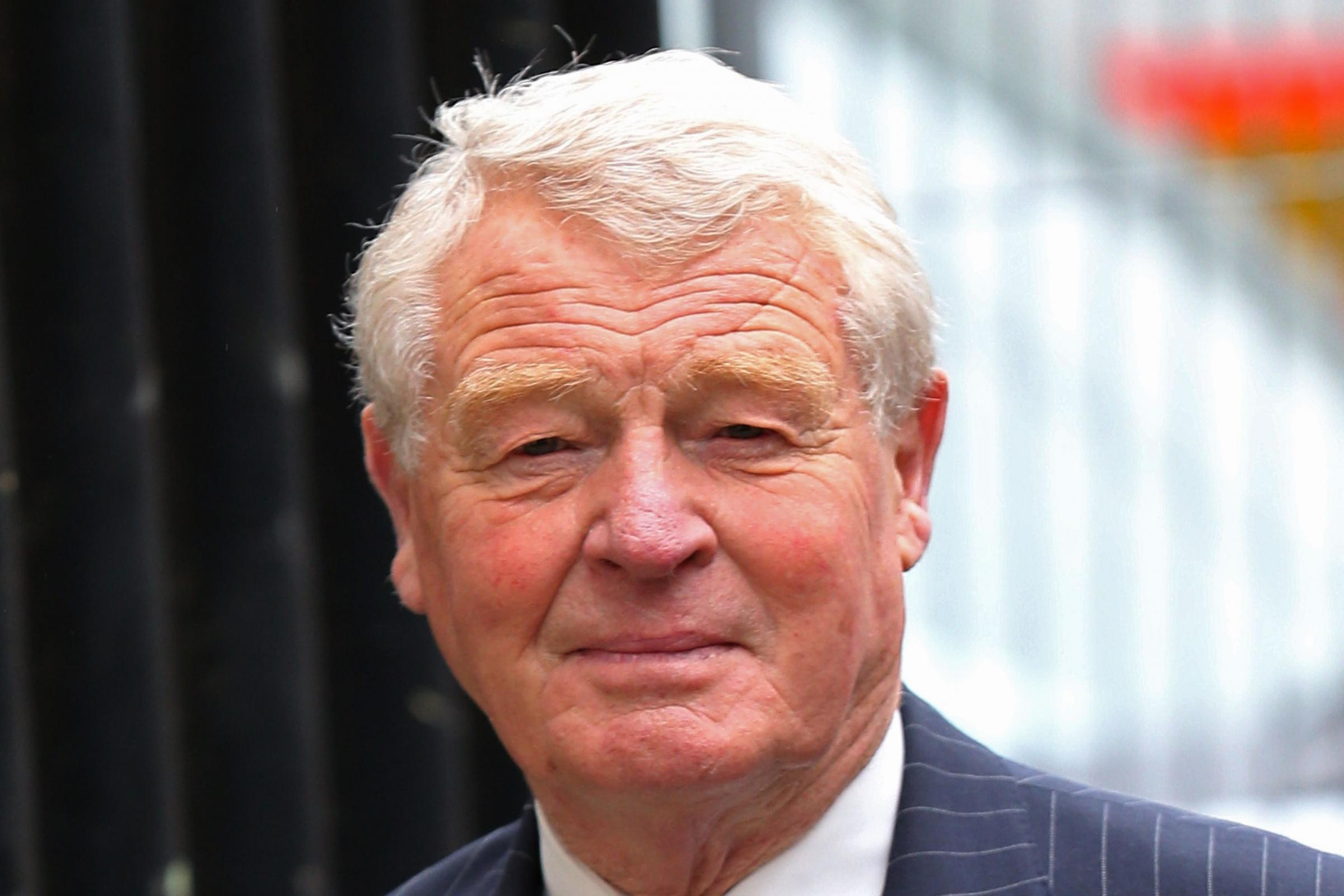 John Leech pays tribute to Paddy Ashdown